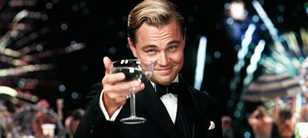 The Great Gatsby vai virar minissérie com roteiro do criador de Vikings