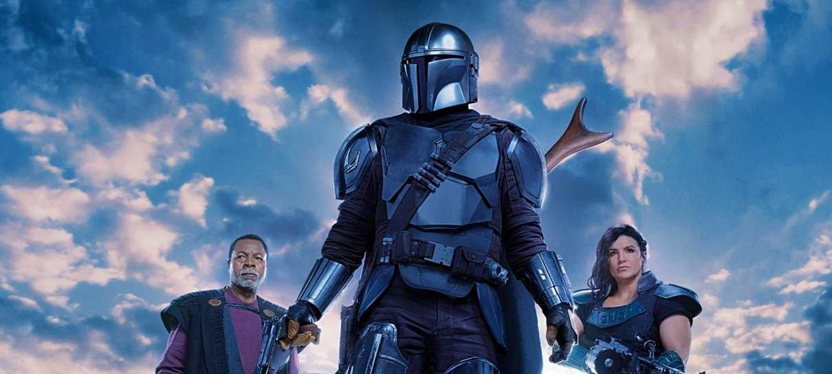 The Mandalorian | Terceira temporada começa a ser gravada em abril deste ano, diz site