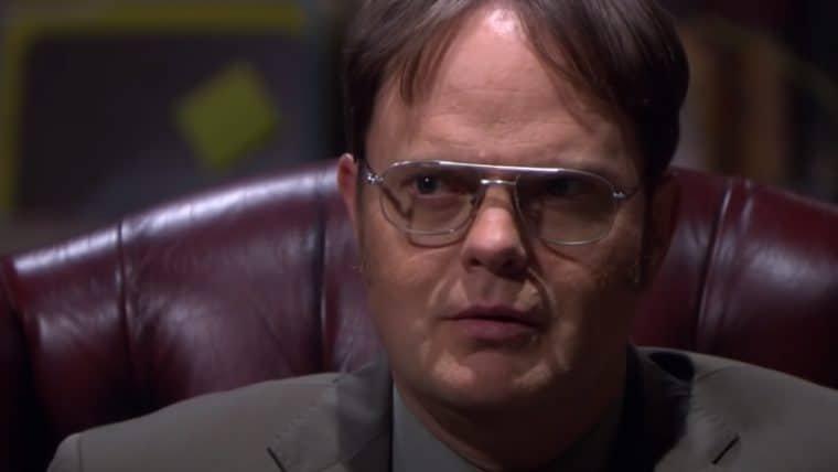 The Office | Cena inédita da nona temporada faz zoeira com Matrix