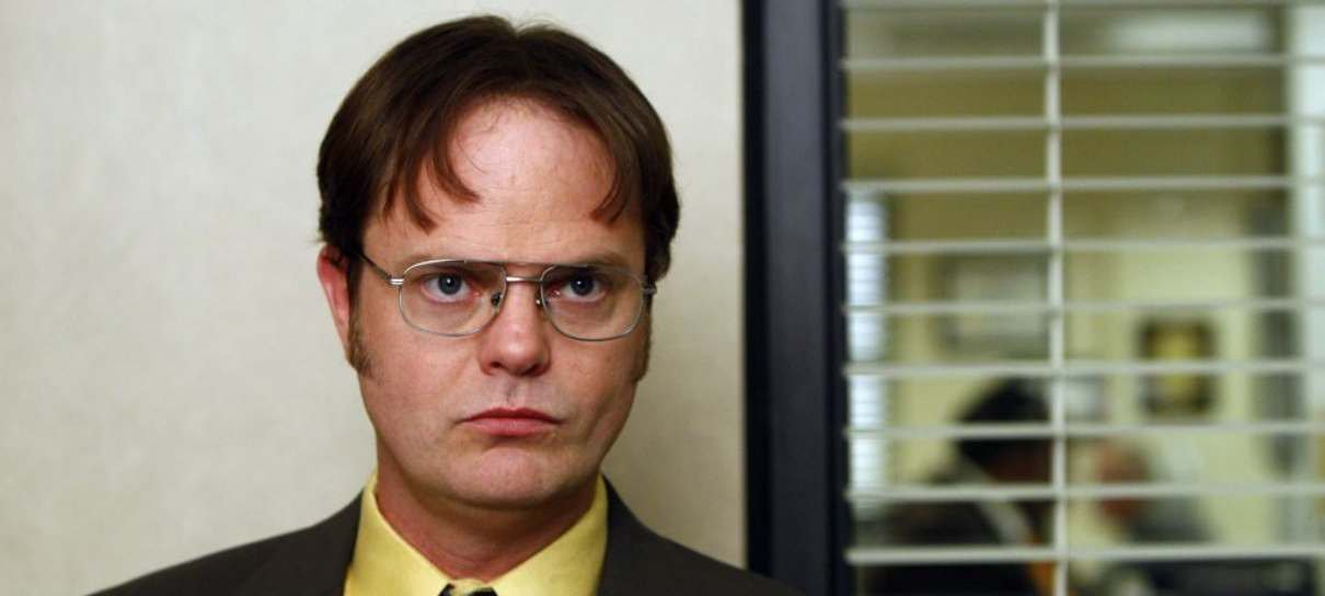 The Office | Showrunner fala sobre destino de Dwight na série