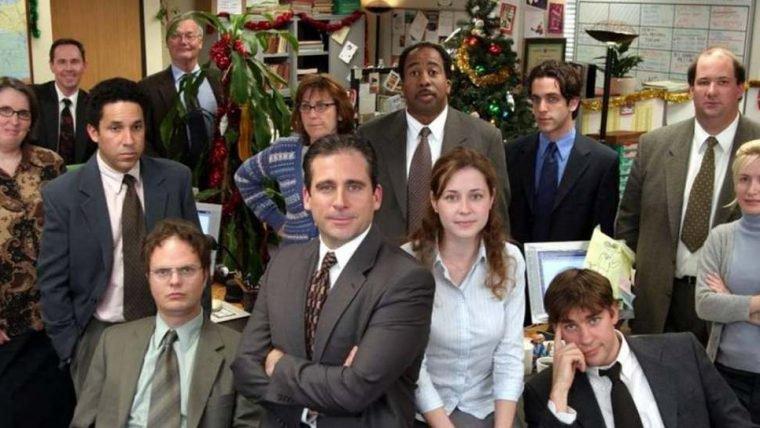 The Office | Uma continuação