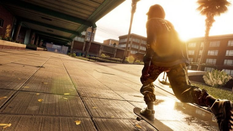 Estúdio de Tony Hawk's Pro Skater 1+2 foi incorporado à Blizzard
