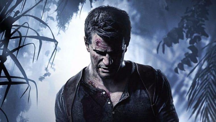 Filme de Uncharted e série de The Last of Us são