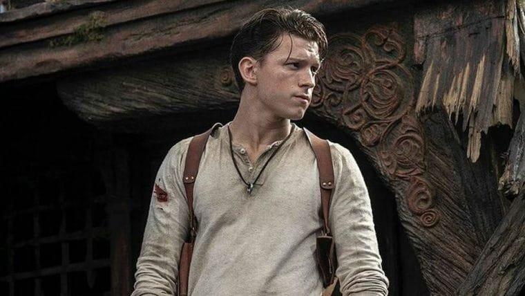 Sony anuncia novas datas de estreia para Uncharted, Ghostbusters e mais