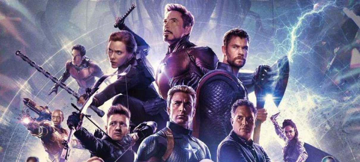 Vingadores |