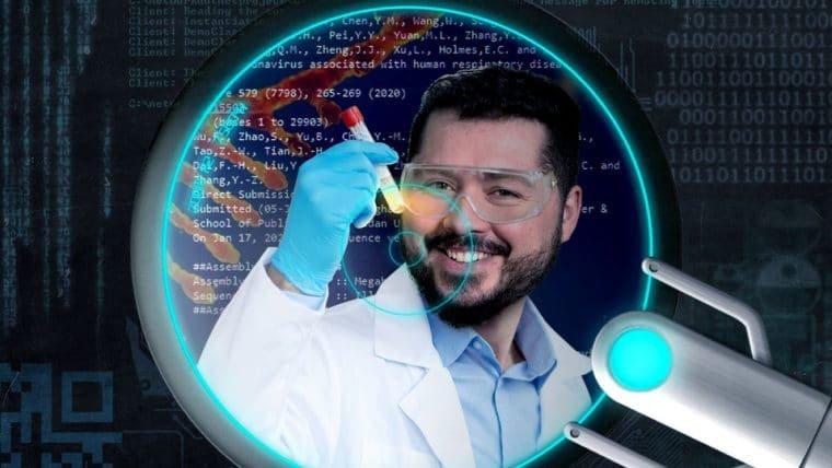Programando vacinas de RNA