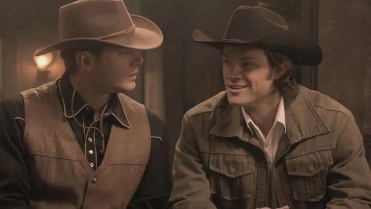 Walker | Jared Padalecki quer Jensen Ackles, de Supernatural, na série