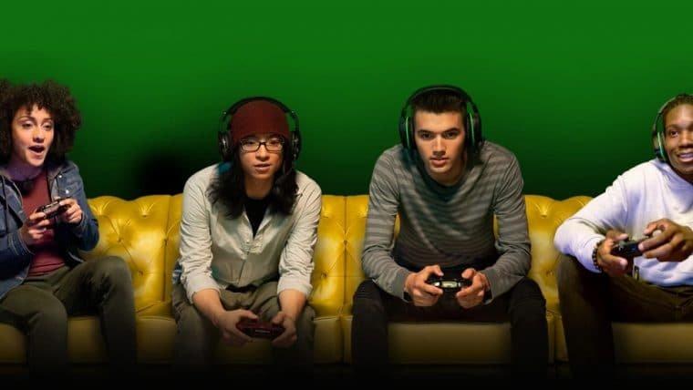 Assinatura da Xbox Live Gold não será mais necessária em jogos gratuitos