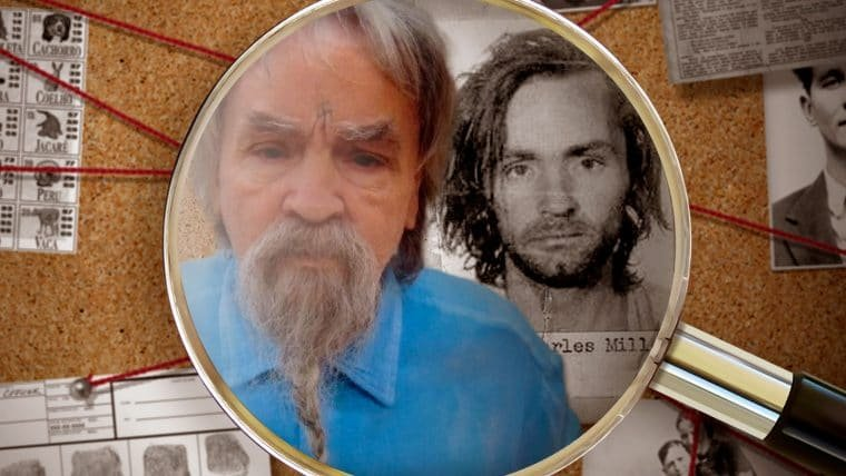 Charles Manson e seu culto