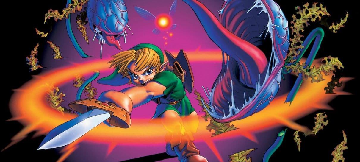 Como The Legend of Zelda mudou a indústria de jogos (e marcou nossos corações)