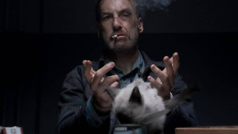 Anônimo | Bob Odenkirk mostra toda sua fúria em teaser
