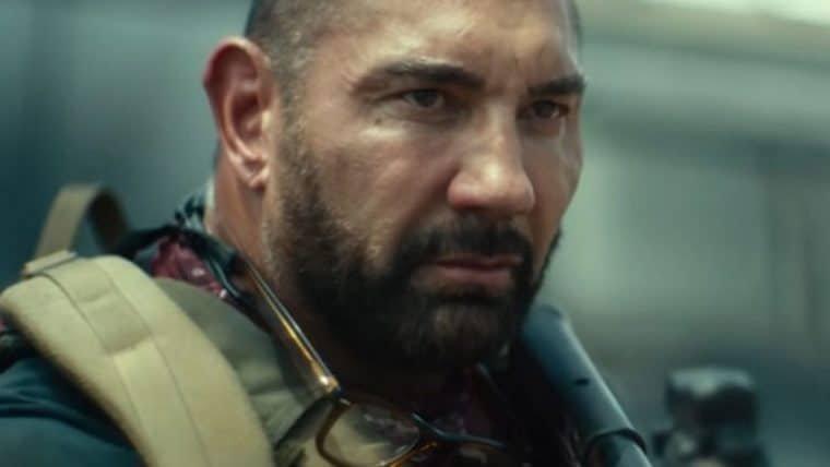 Army of the Dead   Filme de Zack Snyder sobre zumbis ganha nova imagem