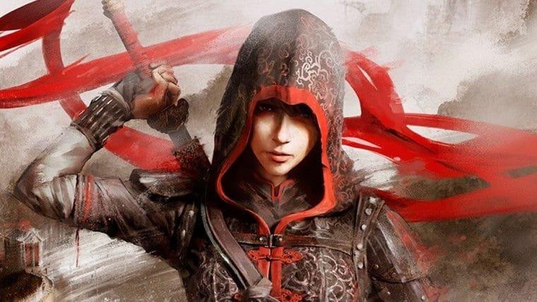 Assassin's Creed Chronicles: China está gratuito por tempo limitado