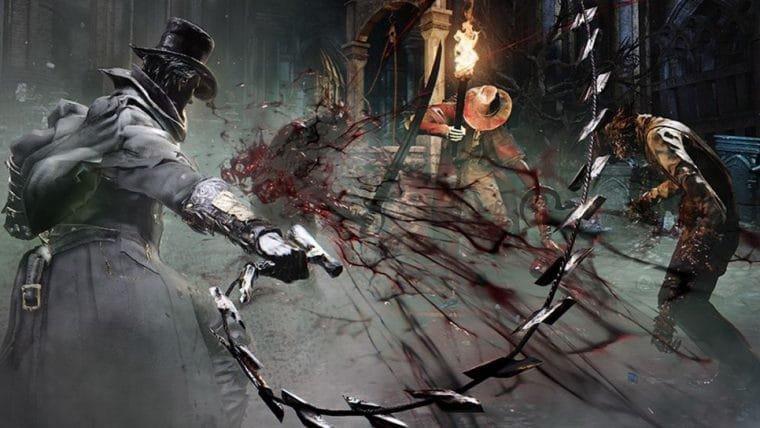 Atualização não oficial faz Bloodborne rodar em 60 fps no PlayStation 4
