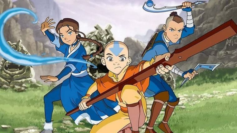Filme de Avatar: A Lenda de Aang e novo estúdio dedicado à franquia são anunciados