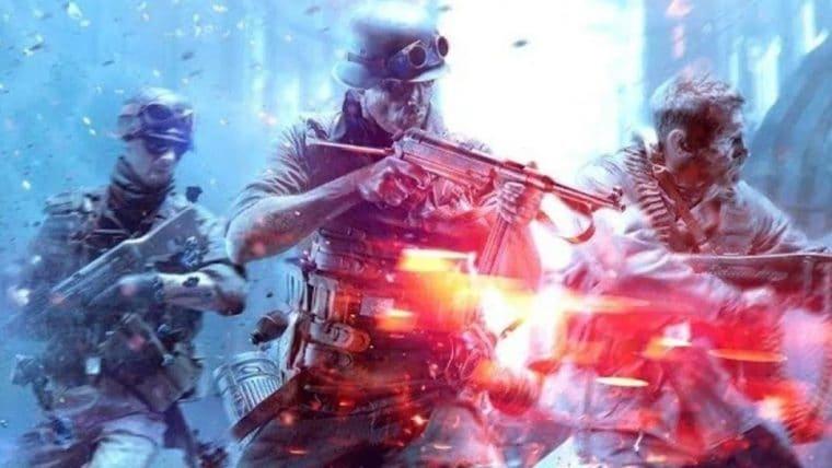 Battlefield 6 tem lançamento previsto para o final de 2021