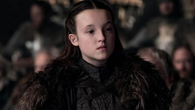 Bella Ramsey, de Game of Thrones, será Ellie na série de The Last of Us