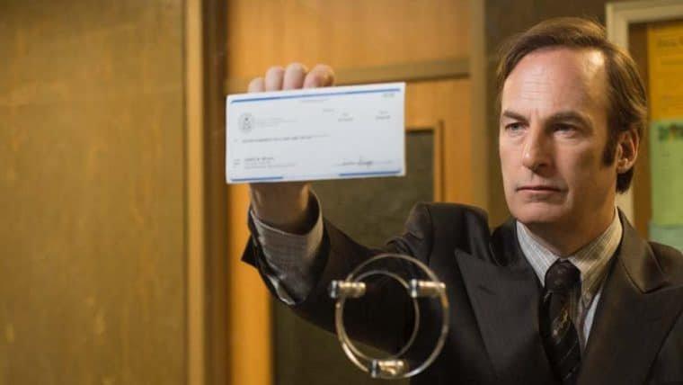 Última temporada de Better Call Saul chegará no início de 2022