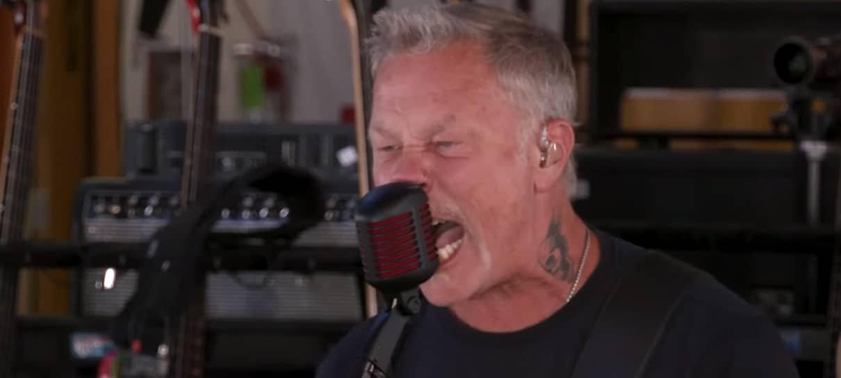 Twitch substitui Metallica por música sem direitos autorais em transmissão da BlizzCon