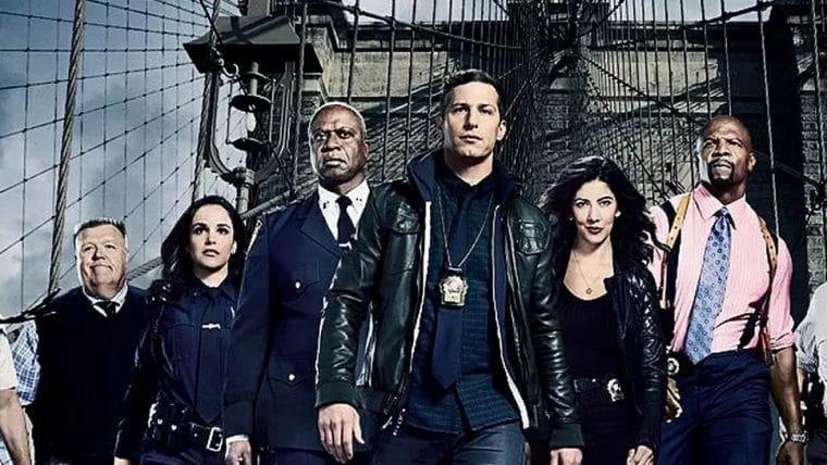 Brooklyn Nine-Nine   Oitava temporada será a última