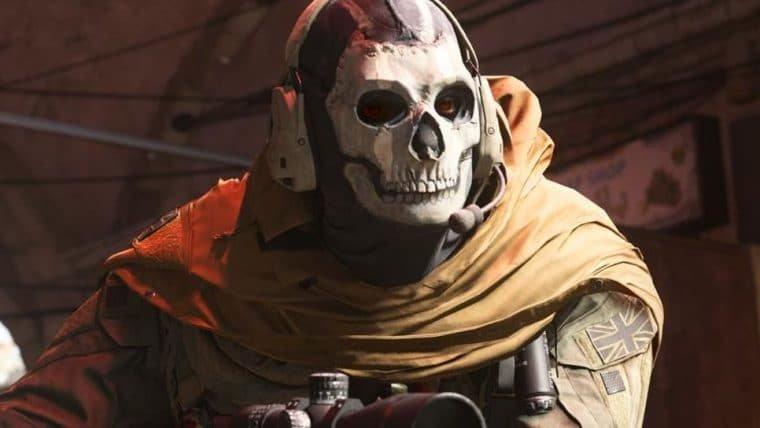 Call of Duty: Warzone bane 60 mil trapaceiros de uma única vez