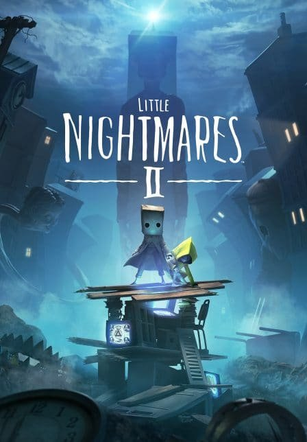 Little Nightmares II | Review