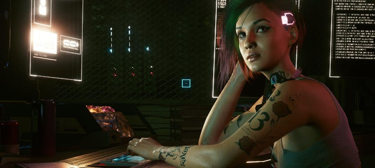 CD Projekt Red, desenvolvedora de Cyberpunk 2077, sofre ataque ransomware