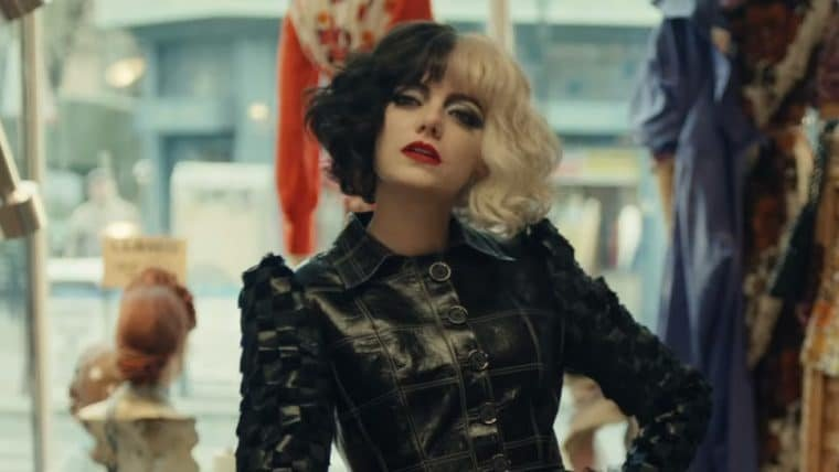 Cruella, filme da vilã de 101 Dálmatas, ganha trailer