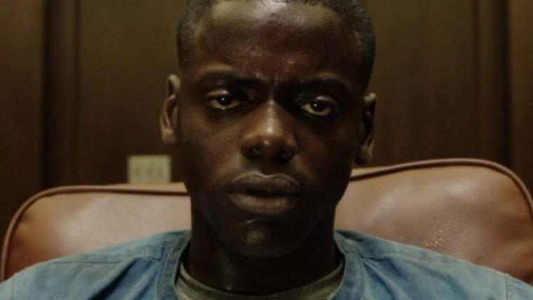 Daniel Kaluuya, protagonista de Corra!, não foi chamado para a premiere do filme