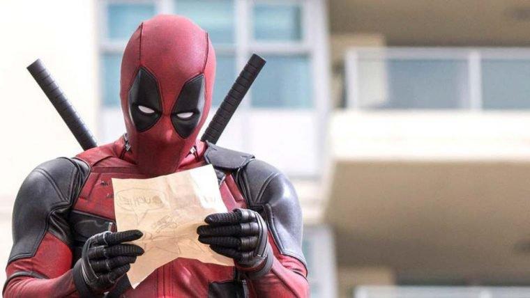 Deadpool será a única franquia da Marvel para maiores de idade, acredita Kevin Feige