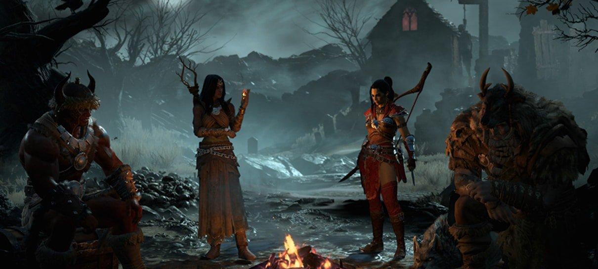 Diablo IV |