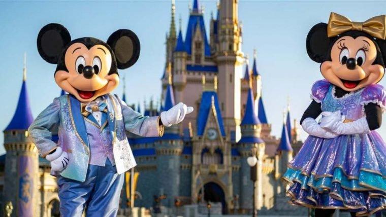 Parques temáticos da Disney ganharão franquia de séries baseada nas atrações
