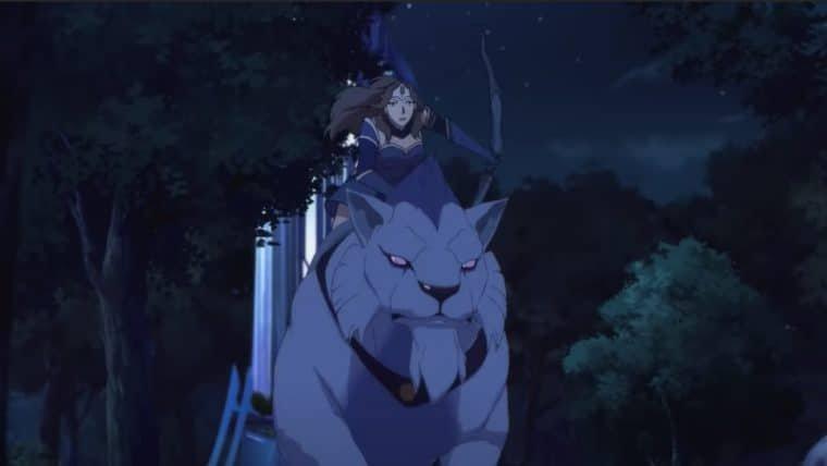 Dota: Dragon's Blood, série animada de Dota 2, ganha teaser