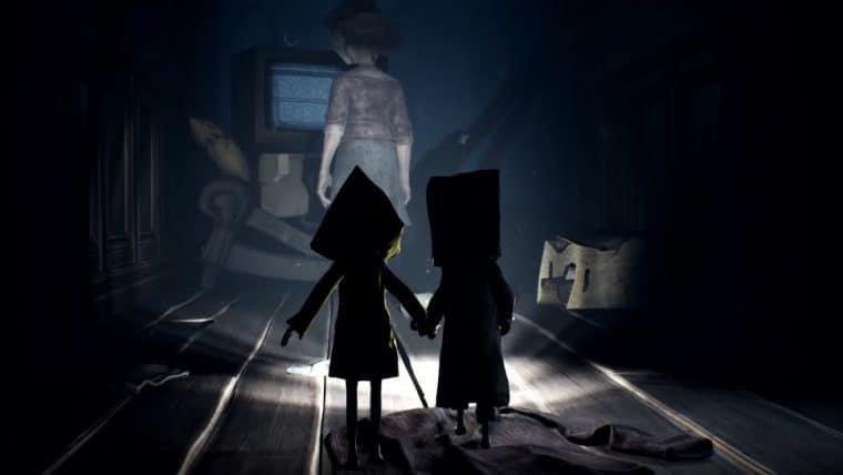 Desenvolvedora de Little Nightmares se focará em criar novas franquias