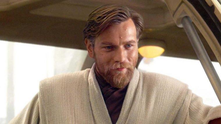 Star Wars | Ewan McGregor está mais empolgado para ser Obi-Wan agora do que antes