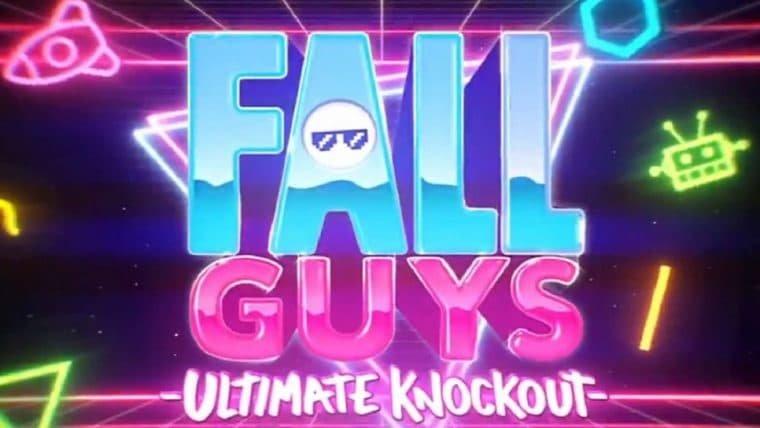 Fall Guys | Temporada 4 terá temática futurista