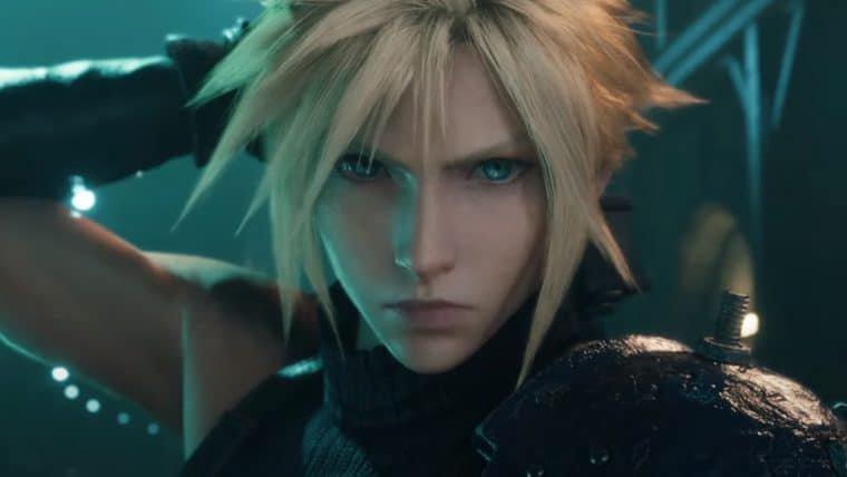 Final Fantasy VII Remake | Assista vídeo comparando versões de PS4 e PS5