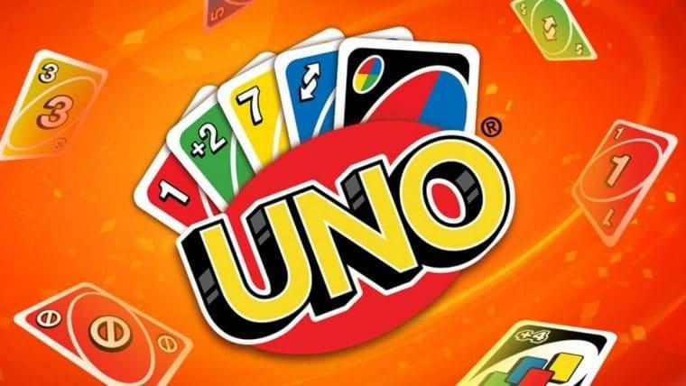 Filme baseado no jogo de cartas UNO é anunciado