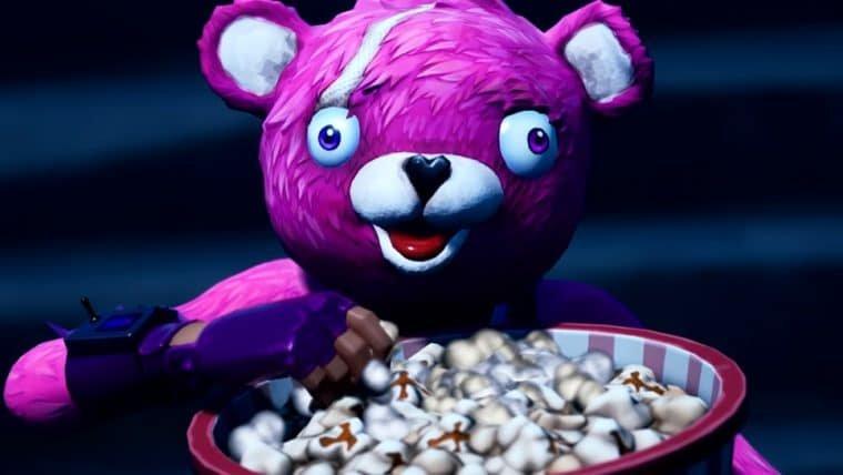 Fortnite terá festival de curtas animados dentro do jogo hoje (20)