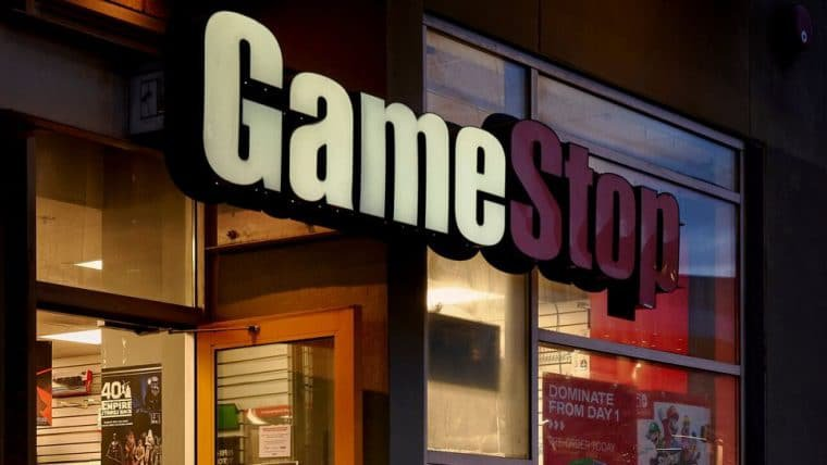 Netflix pode desenvolver filme sobre as ações da GameStop