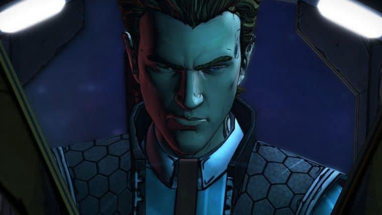 Gearbox anuncia retorno de Tales from the Borderlands às lojas digitais