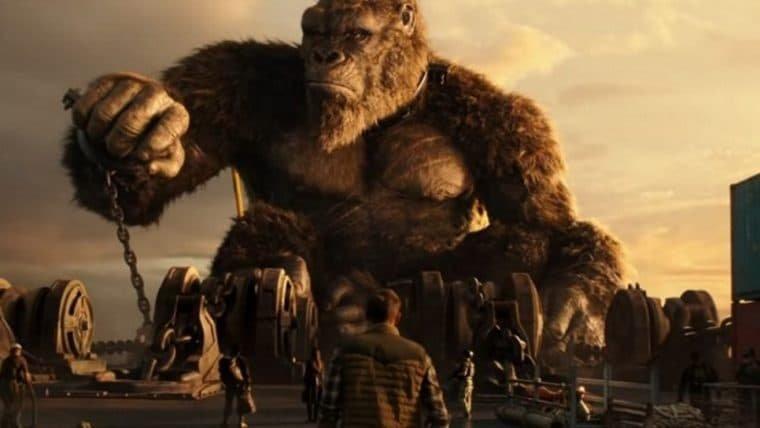 Godzilla vs Kong | O Rei vence a disputa de popularidade, segundo nossos leitores