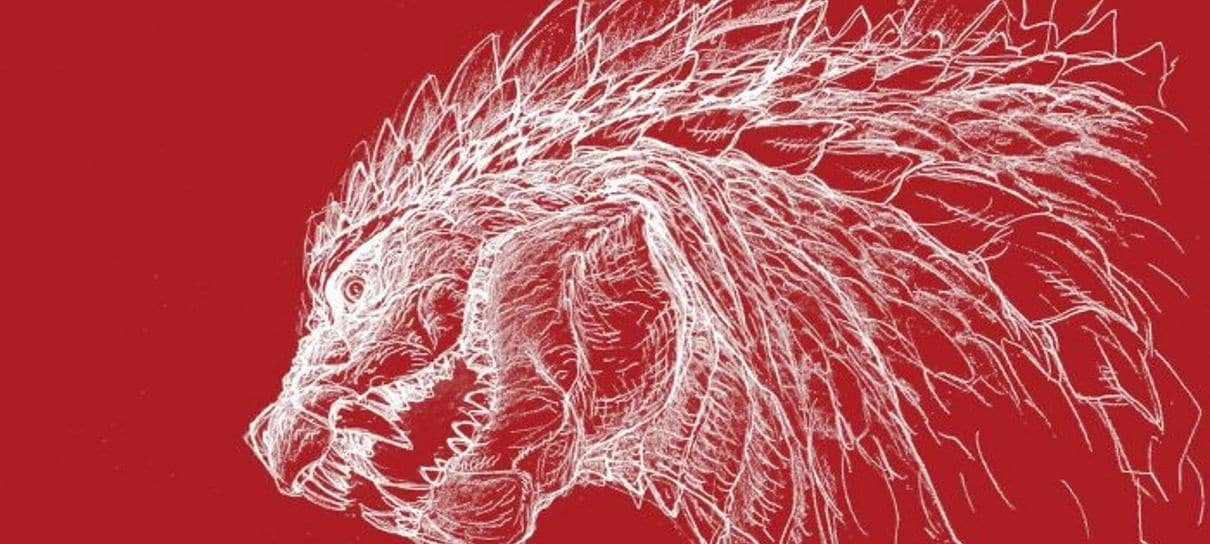 Godzilla: Singular Point | Netflix revela visual do rei dos monstros