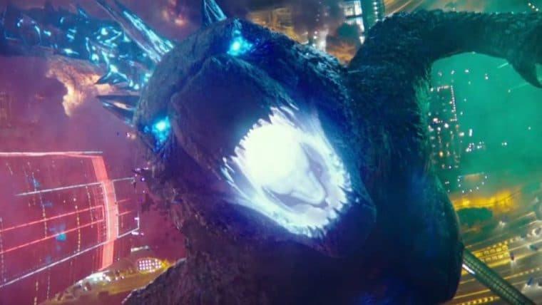 Godzilla vs Kong | Vídeos promocionais trazem cenas inéditas da luta colossal