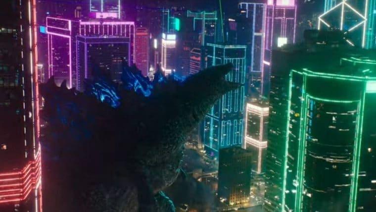 Godzilla vs Kong | Trailer japonês traz novas cenas do confronto entre gigantes