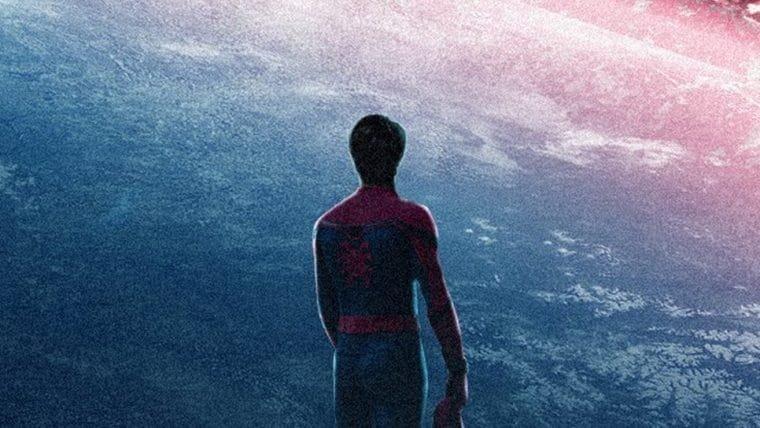 Bosslogic cria pôster incrível para Homem-Aranha 3