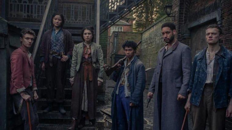 Os Irregulares de Baker Street | Série inspirada em Sherlock Holmes ganha teaser