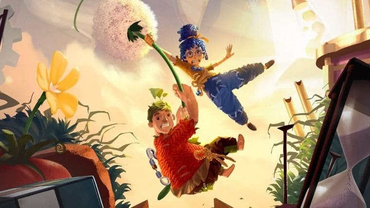 It Takes Two, novo jogo cooperativo dos criadores de A Way Out, está finalizado
