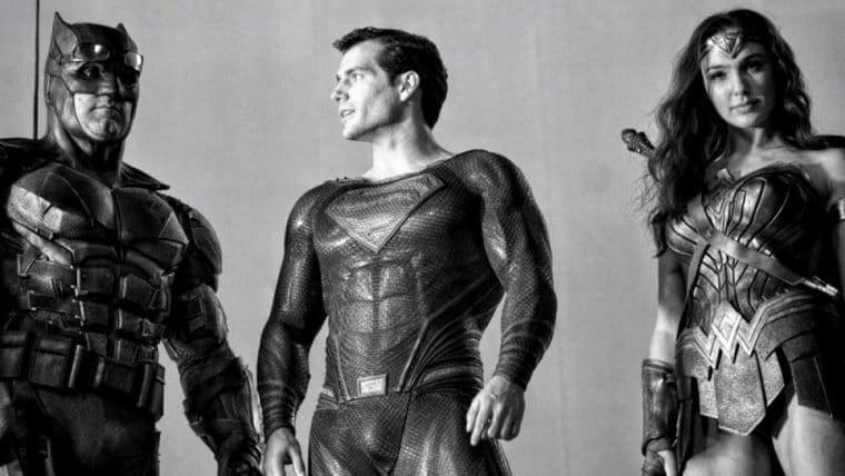 Snyder Cut estará disponível para compra no Brasil a partir de 18 de março