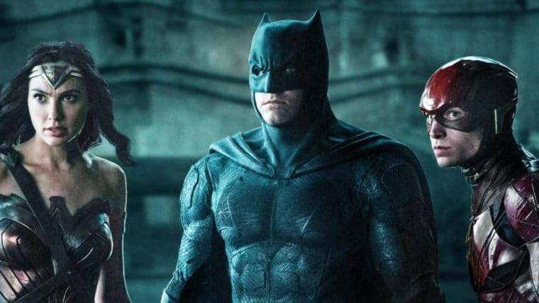 Christopher Nolan e Debora Snyder disseram para Zack Snyder não assistir à Liga da Justiça